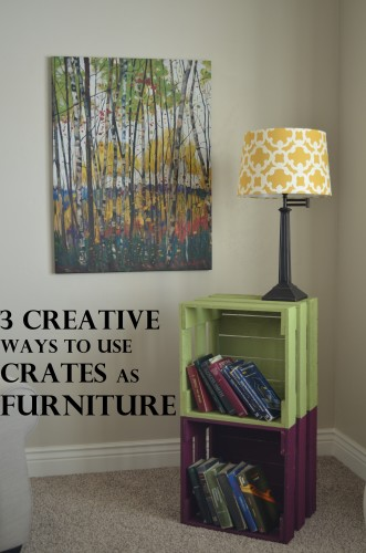 Crate Furniture