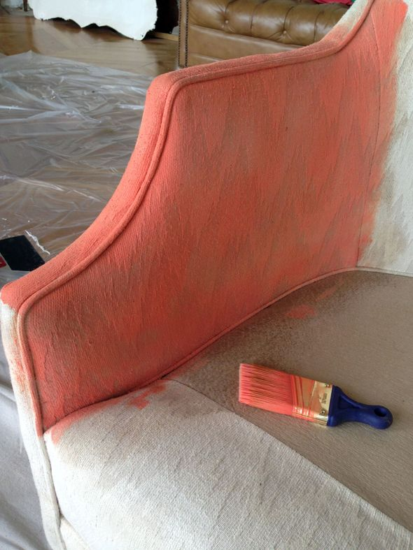 5 Techniques To Painting Upholstery Successfully Sunlit