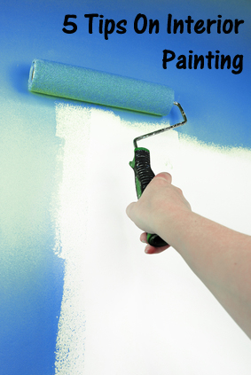home decoration repair planning