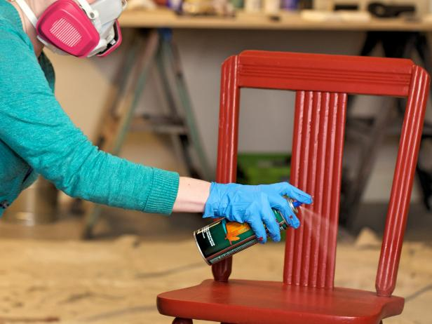 5 Tips to Rehab Old Metal Chairs