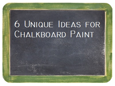 Pics Photos Chalkboard Paint Ideas Fun And Creative