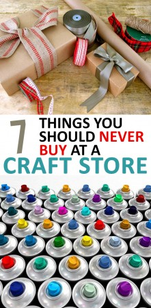 7-things-you-should-never-buy-at-a-craft-store