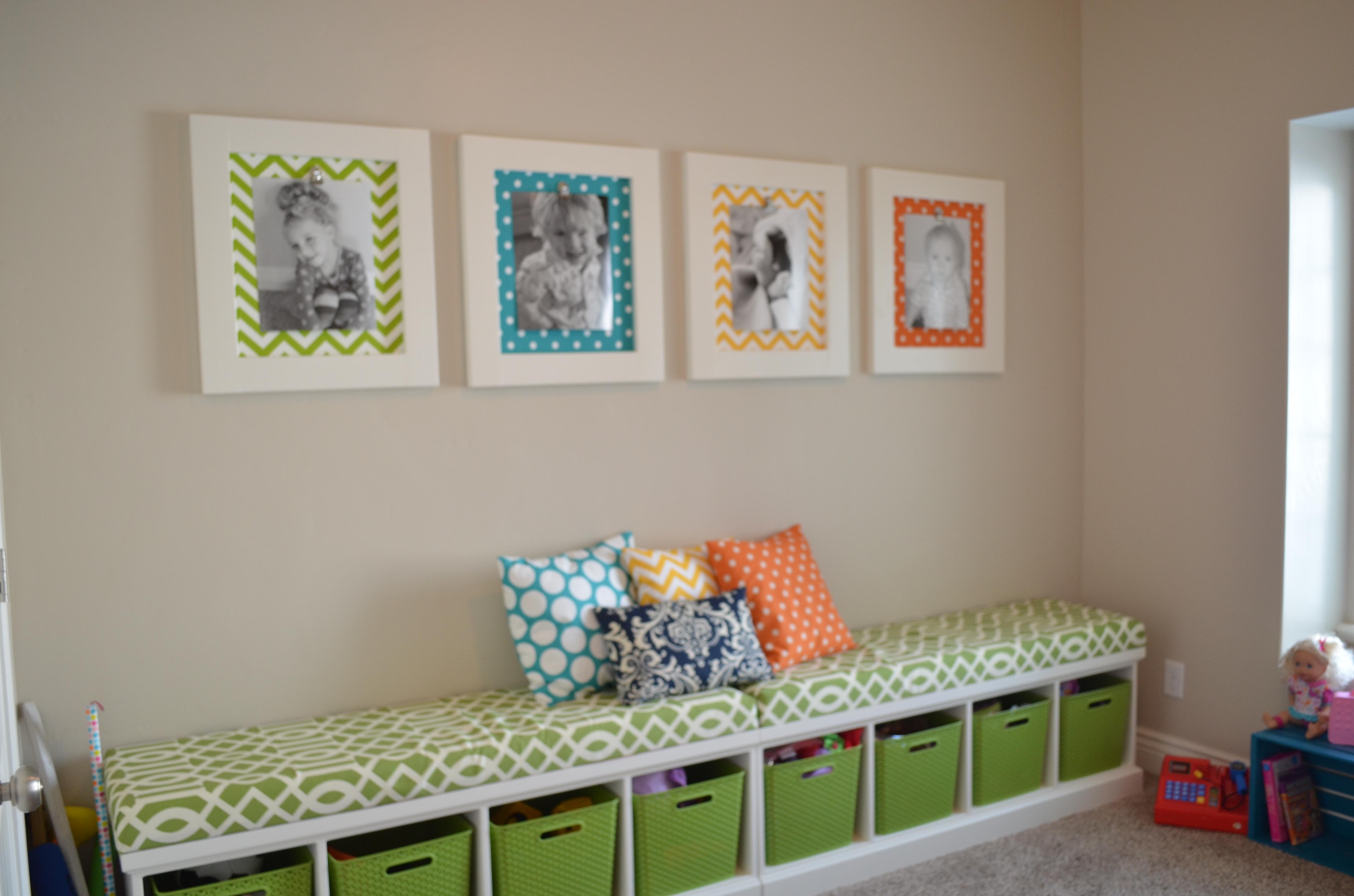 Playroom Design Sunlit Es Diy Home Decor Holiday