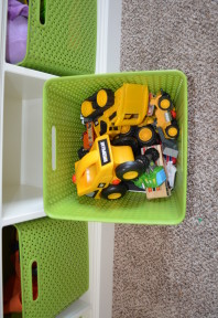 4 Things every playroom needs