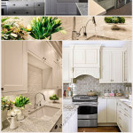 Gorgeous Backsplash Design Ideas
