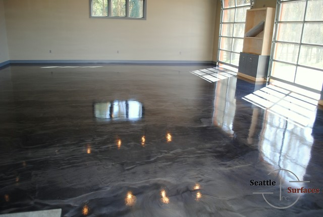 What I Wish I'd Known Before I Did My Garage Epoxy Floor
