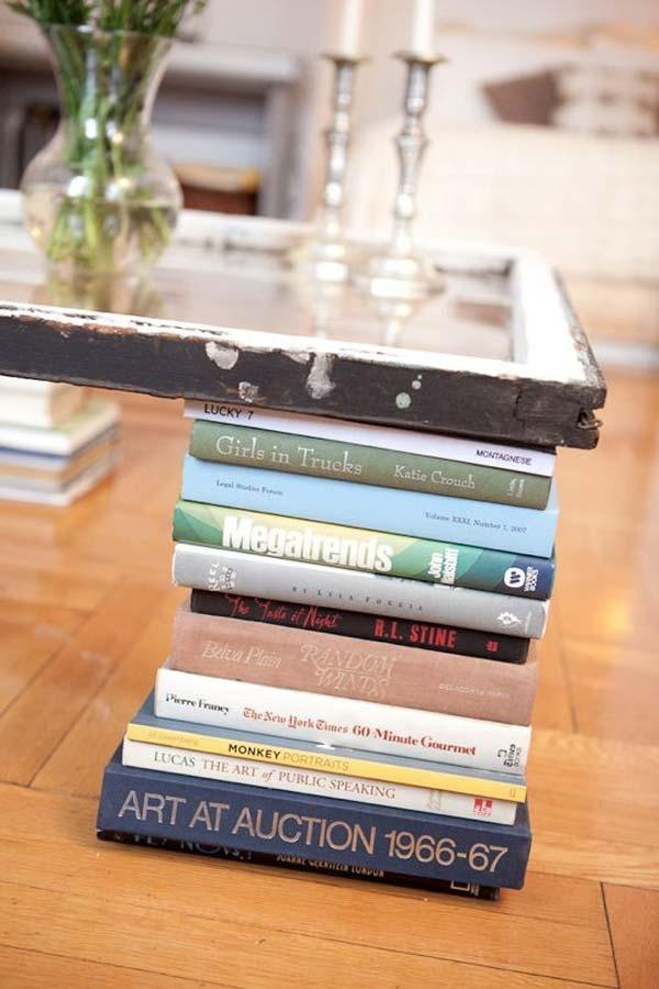 que faire de ses vieux livres