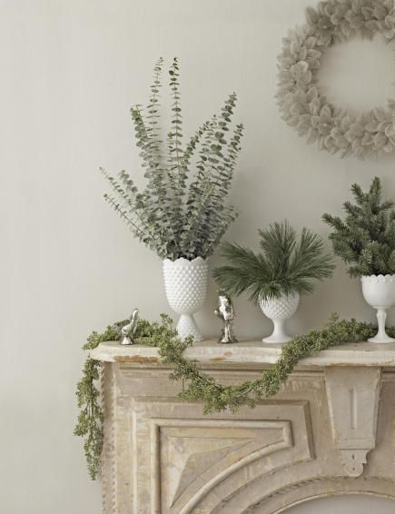 15 Mantels That Will Make You Drool