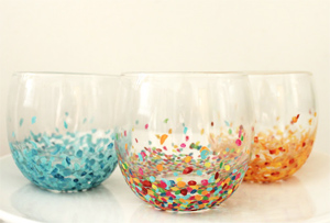 Anthropologie Tumblers