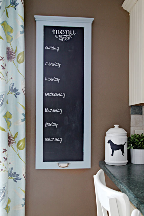 Crafty storage ideas-menu