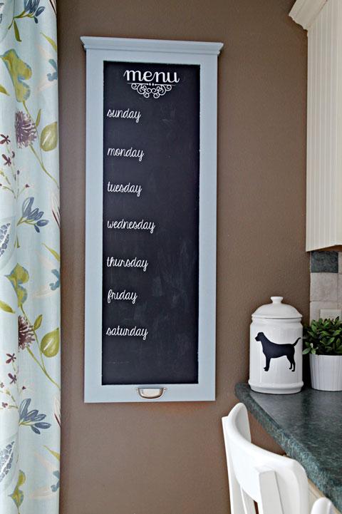 Crafty storage ideas-menu