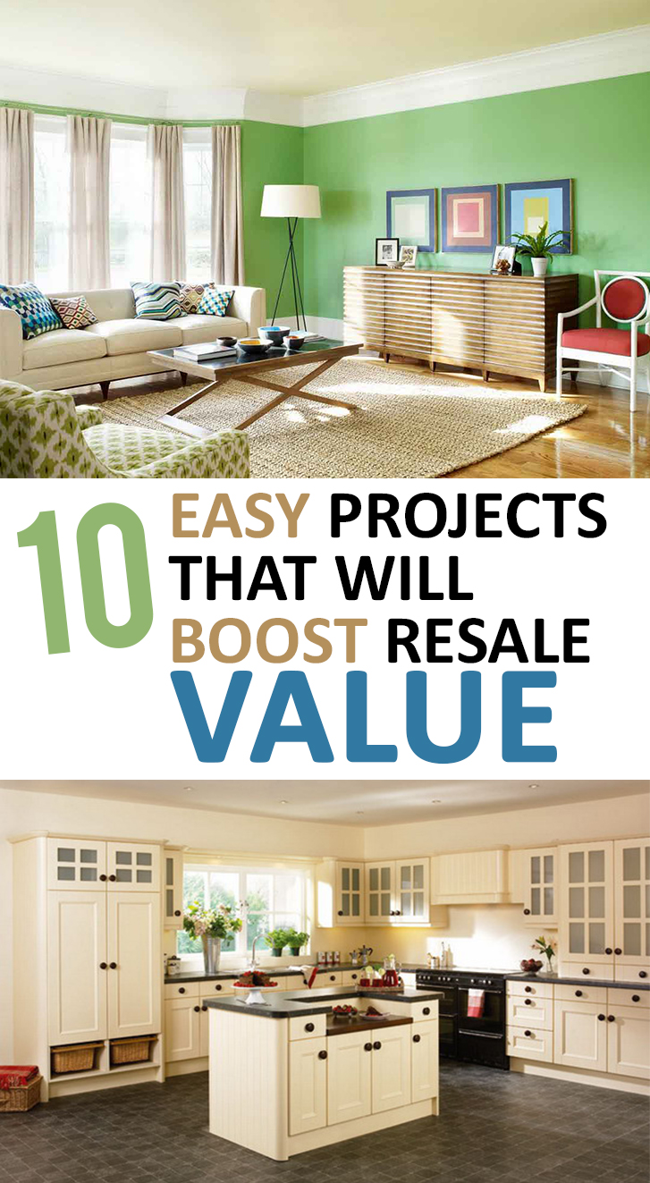 Easy Diy Home Improvement Projects Stunning Best Diy