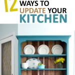 Kitchen, Update Your Kitchen, DIY Kitchen, Kitchen Decor, Kitchen Home, DIY Kitchen, Easy Home Updates, Home Upgrades.