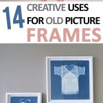 DIY picture Frames, DIY Decor, DIY Home Decor, Creative Uses for Picture Frames, DIY Home Decor, Home Decoration, DIY Home, Repurpose Projects.