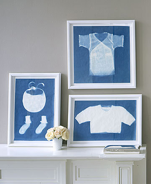 14 creative uses for old picture frames page 9 of 15 for Creative ideas for old picture frames