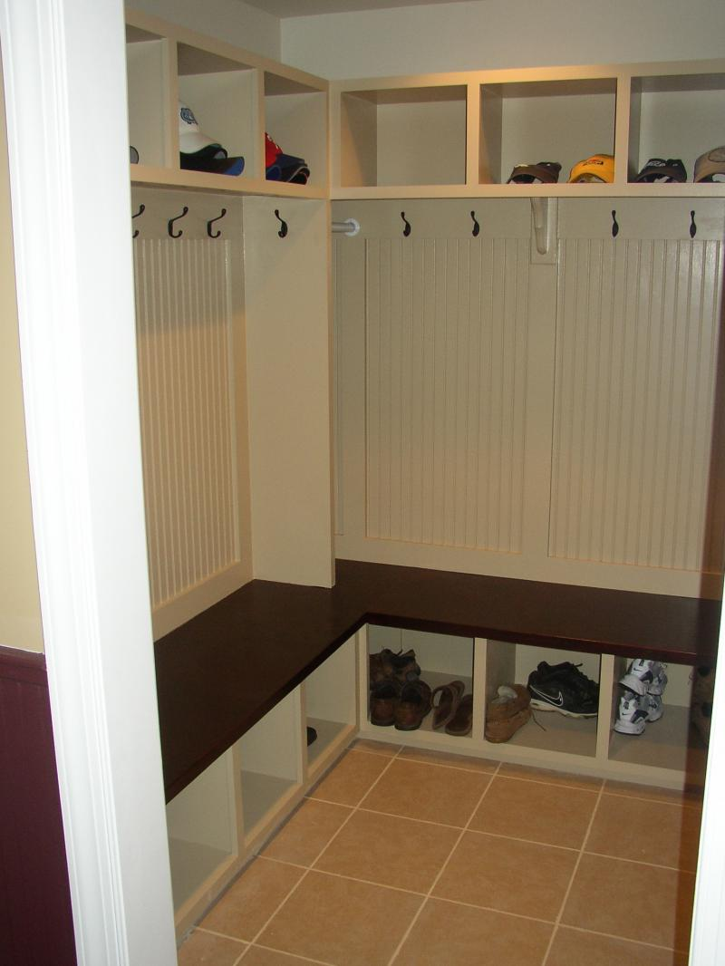 "One Response to ""Mudroom Organization Ideas"""