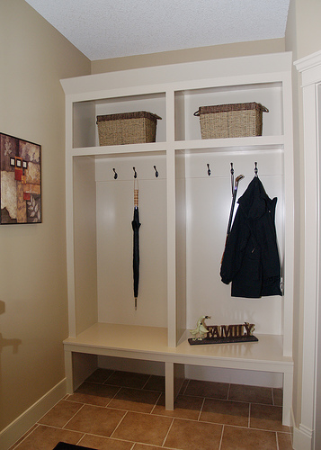 Mudroom Organizers Storage : Mudroom organization ideas sunlit spaces
