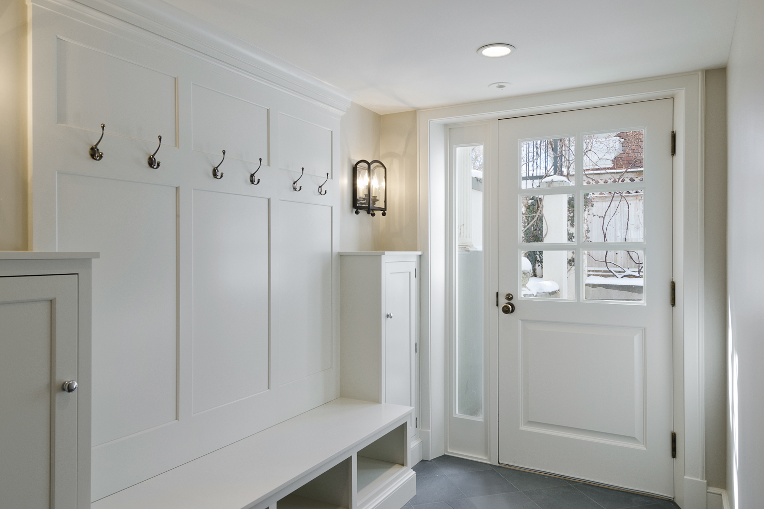 Mudroom Organization Ideas Sunlit Spaces
