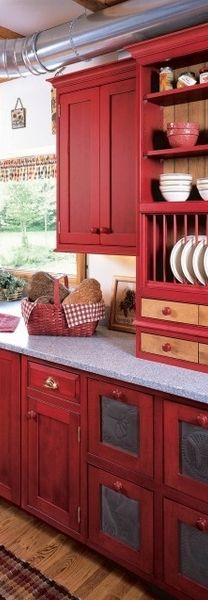 11 Diy Kitchen Cabinets That Look Surprisingly