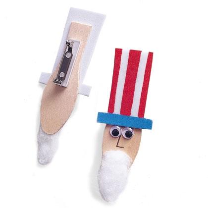10 Patriotic DIY Ideas