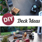 DIY deck ideas, deck ideas, home projects, porch and patio projects, popular pin, DIY garden projects, DIY outdoor furniture, outdoor furniture ideas, porch and patio, porch projects.