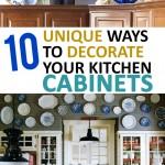 Kitchen Cabinets, Kitchen Upgrades, Upgrade Your Kitchen Cabinets, Home Decor, Kitchen Decor, DIY Kitchen, Kitchen Upgrades, Popular Pin, Kitchen, Dream Kitchen, DIY Kitchen Cabinets