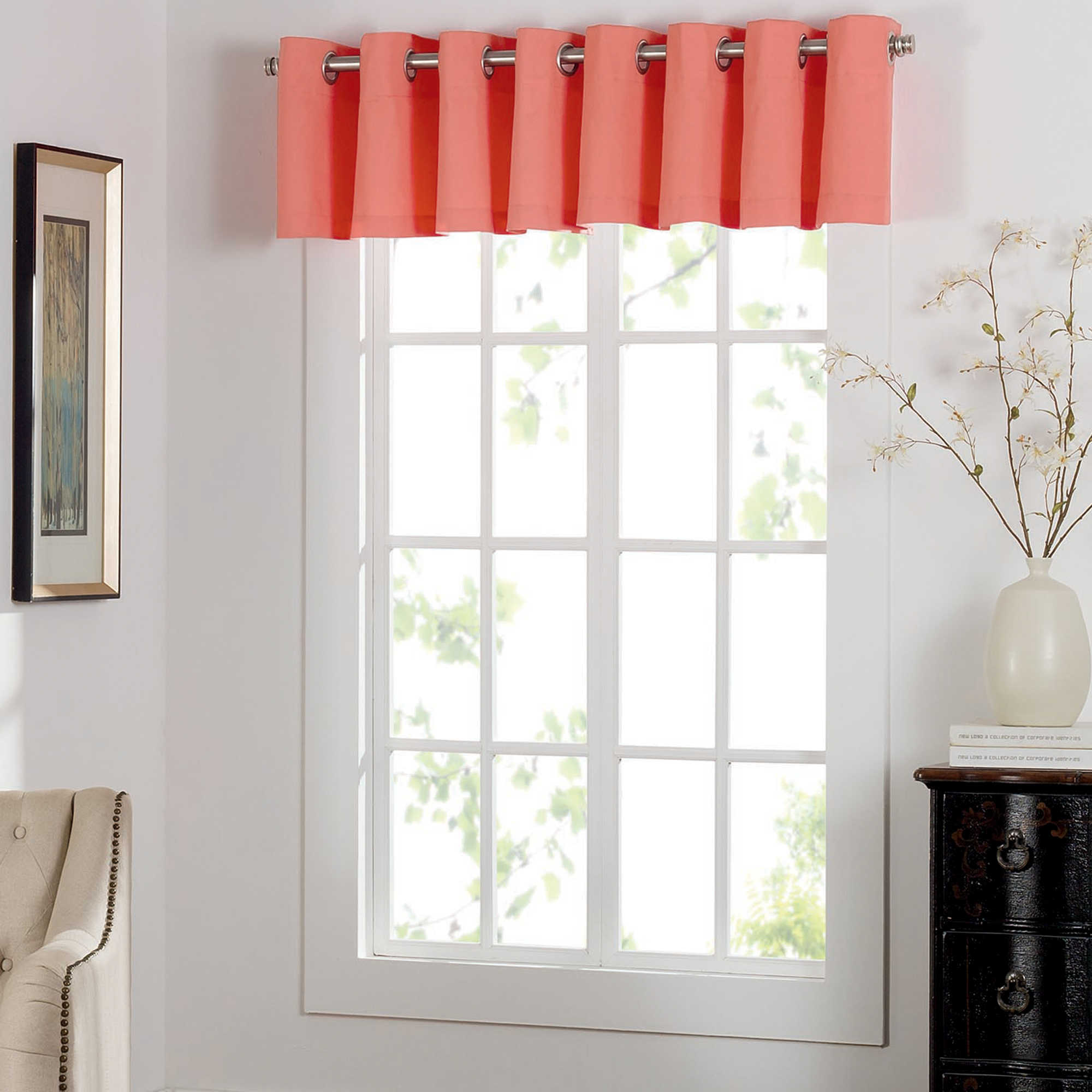 Bali Kitchen Window Curtain Tiers caurora Just All About