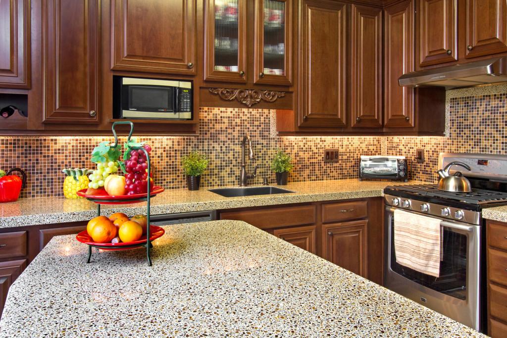 Ways To Make Your Kitchen Look Bigger