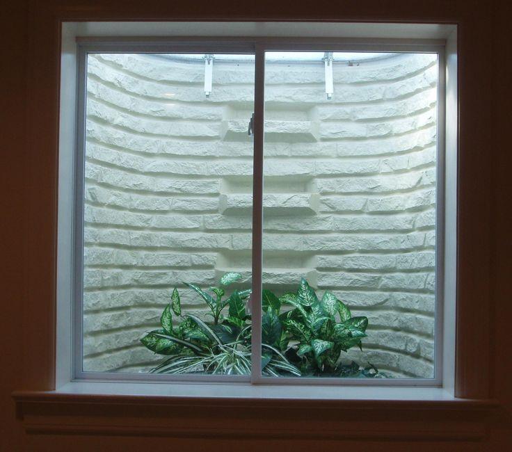 10 Ways To Make Your Window Wells Look Great