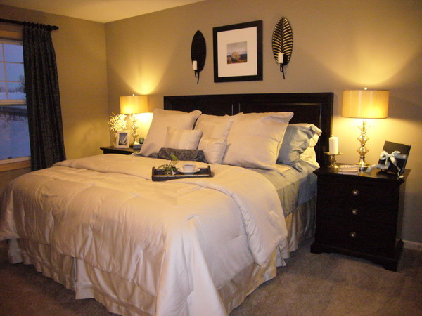 12 Accent Ideas for Your Master Bedroom12 Accent Ideas for Your Master Bedroom