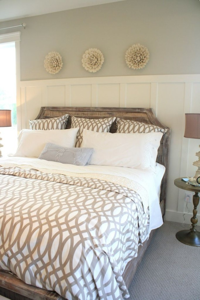 9 accent ideas for your master bedroom page 6 of 10 for Experimenting in the bedroom ideas