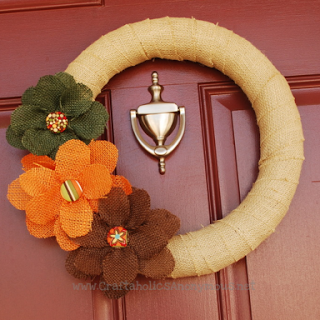 15 of the Best Fall Decor Ideas and Projects