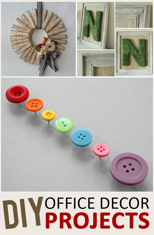 diy office projects. diy office decor projects diy f