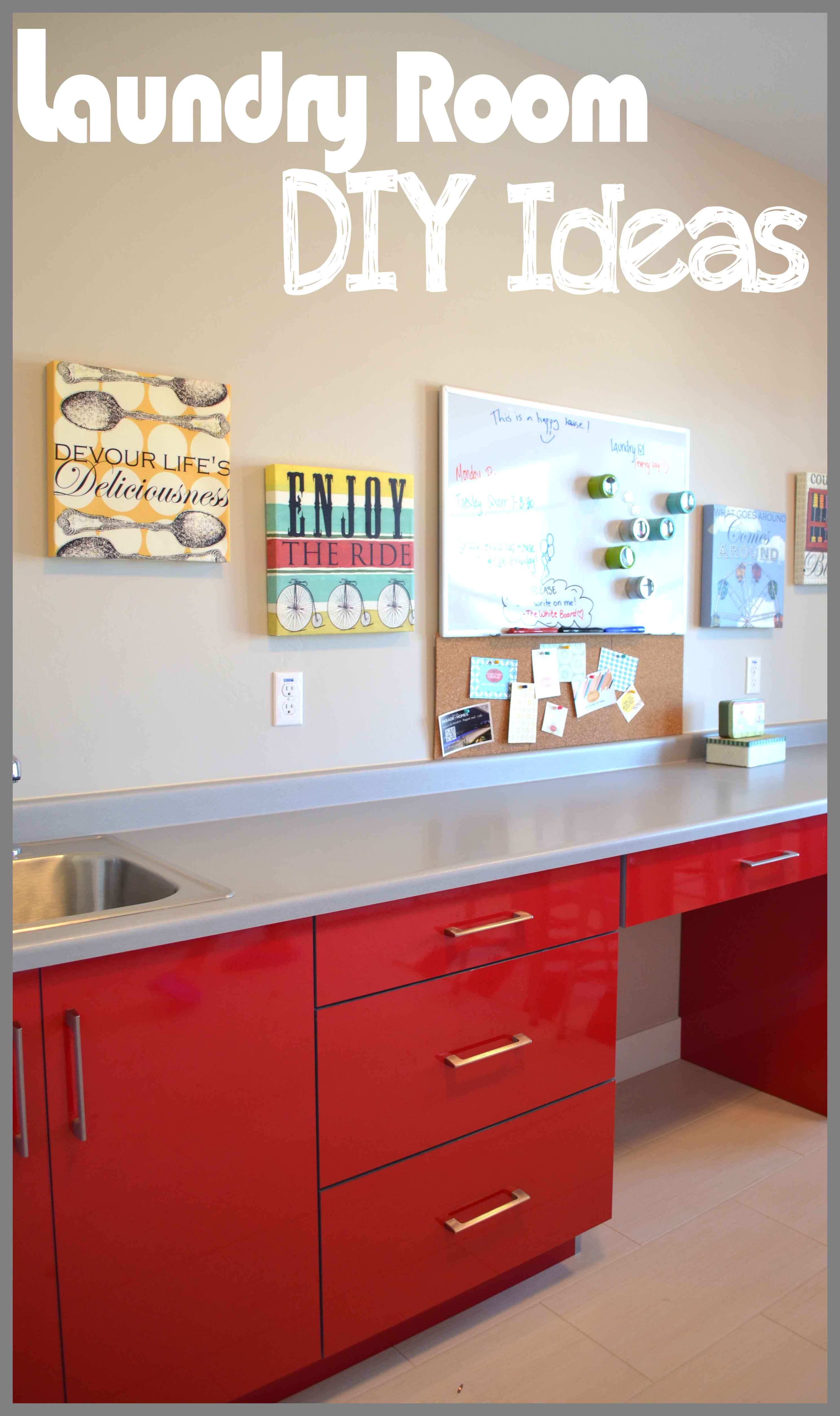 Laundry room diy projects - Room ideas diy ...