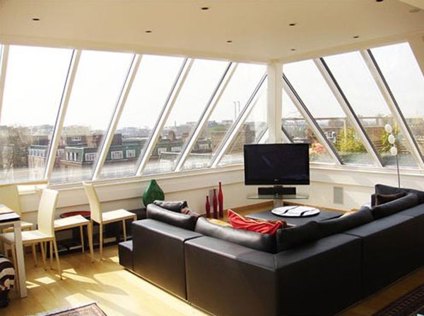 Creative Uses For Attic Space