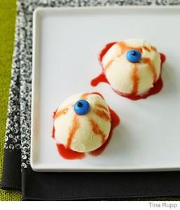 8 Spooky Halloween Party Foods