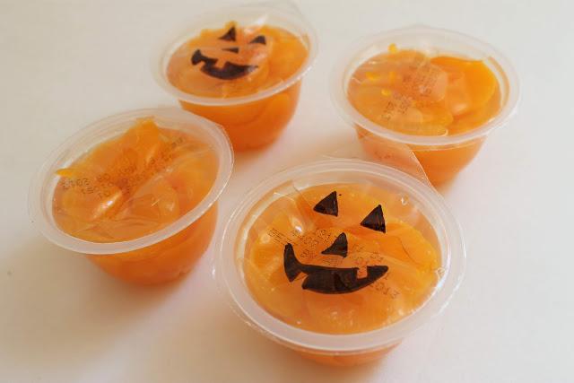 6 Fun Halloween Treats that Aren't Candy