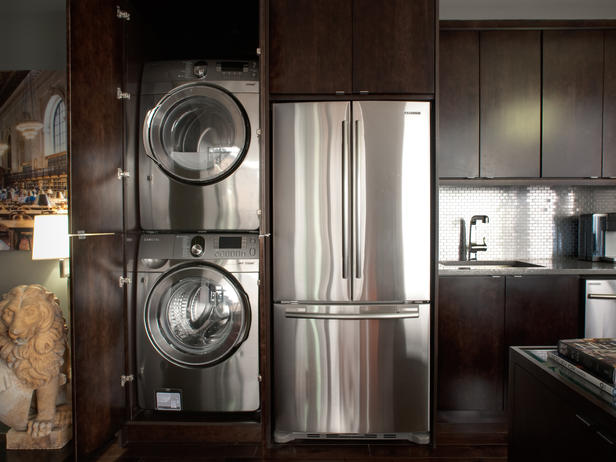 Laundry Room DIY Projects