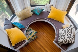 Creative Window Seat Ideas