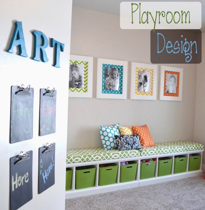 Play Formal Living Room Escape Game: Playroom Design