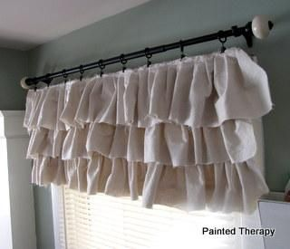 11 Fabulous Valance Designs