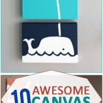 Diy, diy home projects, home décor, home, dream home, diy canvas projects. #DIYCanvasProjects #DIYHomeDecor #EasyHomeDecor #EasyDIYProjects #DIYProjects