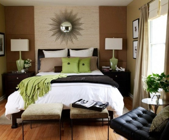 12 Simple Ways to Update Your Master Bedroom