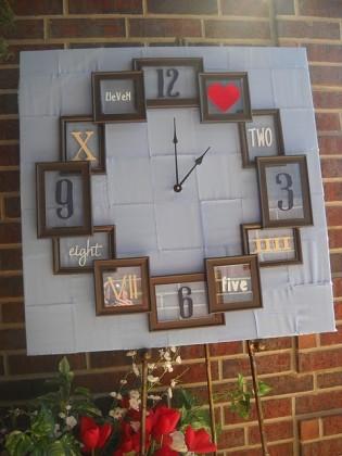 12 Crazy Cool DIY Clock Ideas