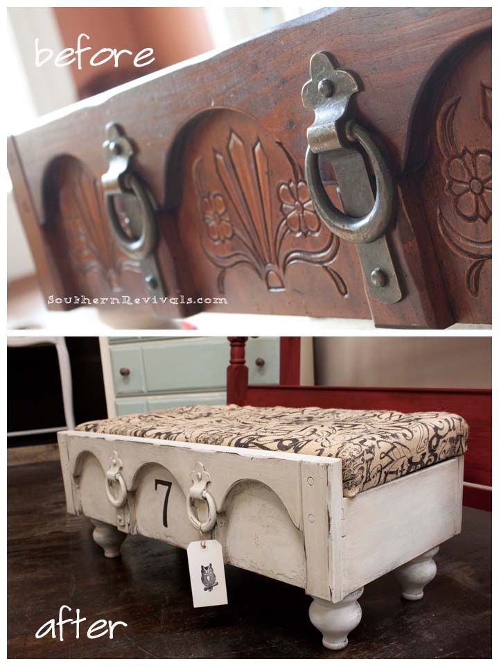 Diy Repurposed Drawer Projects Sunlit Spaces Diy
