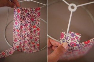Diy Lampshade Ideas Sunlit Spaces Page 5