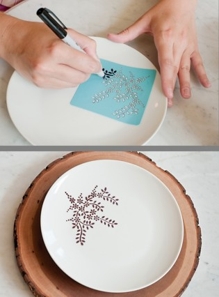Awesome Sharpie Marker Crafts