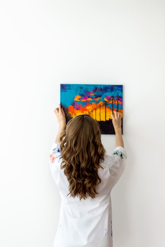 Canvas Projects
