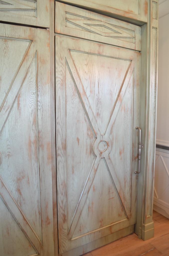 Beautiful Pantry Doors