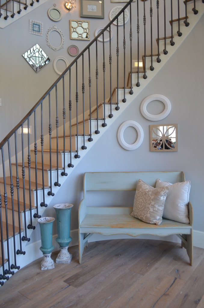 Great Ways to Decorate Entryways